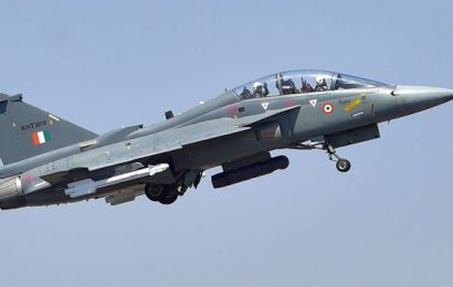 Why Tejas is better than Pakistan's JF-17 Thunder