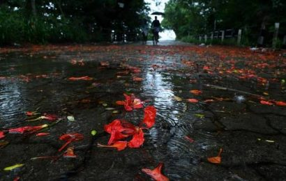 Widespread rainfall likely in Kerala; yellow alerts in southern and central districts