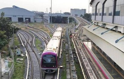 Work order for ORR Namma Metro likely by next week