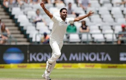 World Test championship | Selectors missed a trick by not picking Shaw