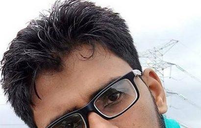 Year-long detention of lawyer, poet sparks concern in Sri Lanka