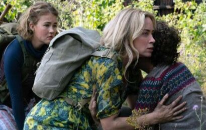 'A Quiet Place 3' next up, set to release in March 2023