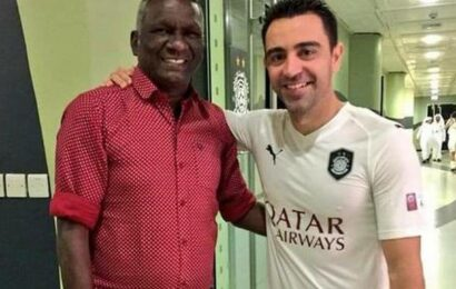 'India can beat Qatar'