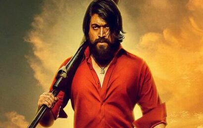 'KGF' star Yash announces initiative to help Kannada film industry workers