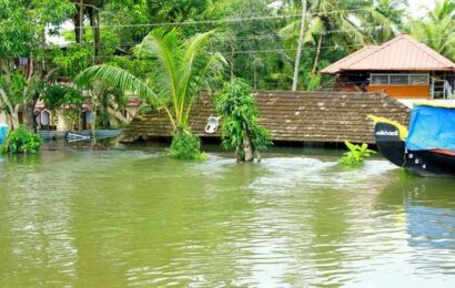 'Local bodies, farmers must coordinate for flood control'