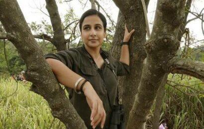 'Sherni' movie review: Vidya Balan leads Amit Masurkar's restrained, formidable tale