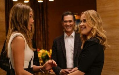 'The Morning Show' Season 2 teaser: Jennifer Aniston, Reese Witherspoon back in intense newsroom drama