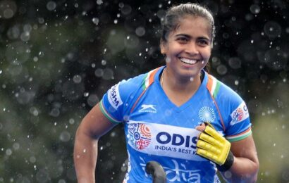 'Toxic' childhood  to cycle factory to Indian hockey team for Tokyo Olympics