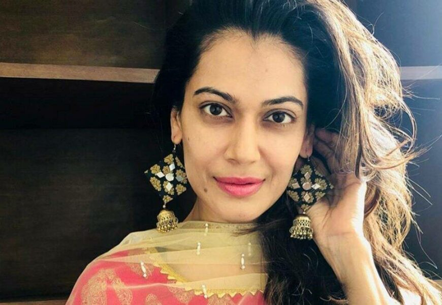 Actor Payal Rohatgi arrested in Ahmedabad for threatening society chairperson