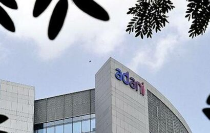 Adani stocks extend losses for a third session