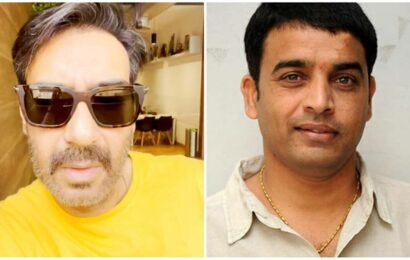 Ajay Devgn, Dil Raju to remake Naandhi in Hindi: 'Time to share an important story'