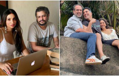 Akshay Kumar-Bhumi Pednekar's Rakshabandhan is writers Himanshu Sharma-Kanika Dhillon's first collaboration