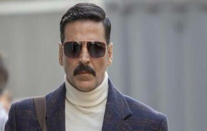 Akshay Kumar's 'Bellbottom' to release theatrically on July 27