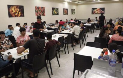 As Delhi's restaurants reopen, owners ensure staff get vaccinated, reassess Covid protocol