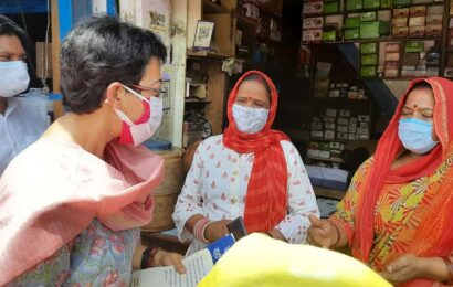 At your doorstep: Teams to dispel vaccine myths, encourage people in Delhi to get the shot