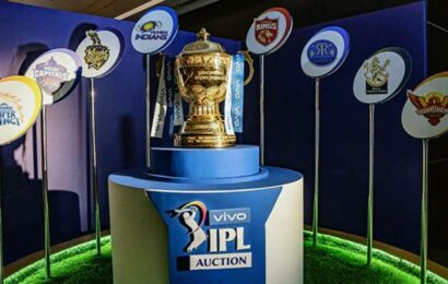 BCCI may push back IPL final to October 15 in order to reduce double headers