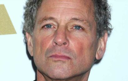 Bad News For Fleetwood Mac's Lindsey Buckingham And His Wife, Kristen Messner