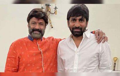 Balakrishna and GopichandMalineni film story leaked?
