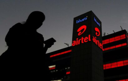 Bharti Airtel and Tata Group team up for 'Made in India' 5G network solutions