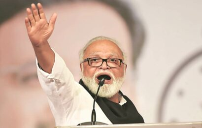 Bhujbal targets Centre for 'failing to provide Census data on OBC' in Maharashtra