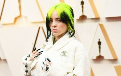Billie Eilish Opens Up About Discreetly Dating Again After Breakup With Brandon Adams