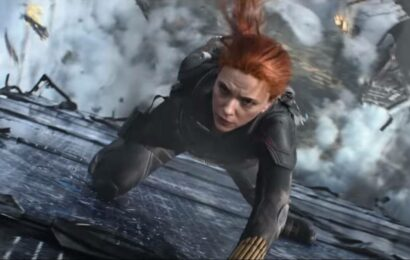Black Widow new promo teases first family of Scarlett Johansson's superhero, her duel with Taskmaster