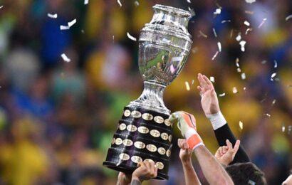 Bolsonaro wants Copa America in Brazil; Sergio Aguero casts doubts
