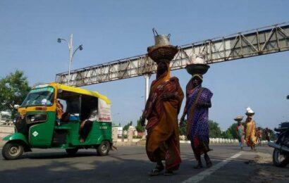 COVID-19: Odisha announces partial lockdown till July 1