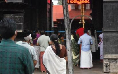 COVID-19 lockdown in Kerala: More relaxations from Thursday as places of worship open to admit devotees in a regulated manner