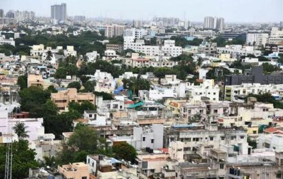 Cabinet approves Model Tenancy Act for circulation to States, UTs