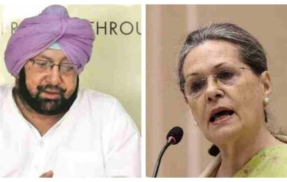 Captain Amarinder Singh meets MLAs, Jakhar offers to resign as dissenters await Sonia Gandhi's word