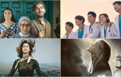 Cheraathukal, Hospital Playlist 2, Black Summer 2, The Gift 3: What to watch on June 17