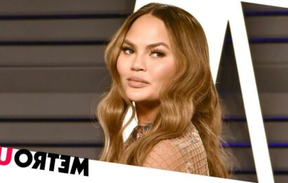 Chrissy Teigen needs to stop caring so much what people think