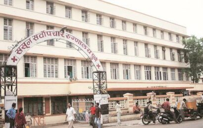 Christopher Benninger designs Sassoon hospital plan; state nods to allocate Rs 100 cr for initial phase