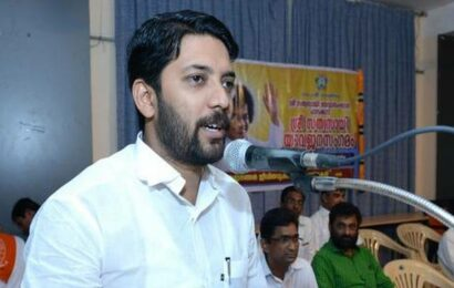 Congress MLA Shafi Parambil demands legal action against Kerala Women's Commission chairperson M.C. Josephine