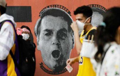 Coronavirus   Brazil President Bolsonaro dismisses allegations of irregularites in Covaxin deal