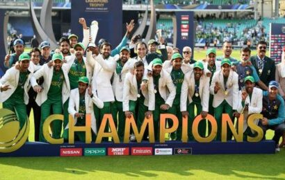 Cricket World Cup to revert to 14 teams from 2027