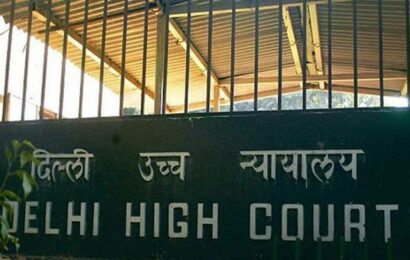 Delhi HC notice to CBSE, Centre on plea against Class 10 evaluation policy