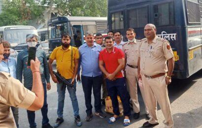 Delhi Police arrest one more in Chhatrasal Stadium brawl case