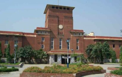 Delhi University extends term for governing bodies of 28 colleges