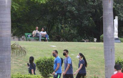 Delhi relaxes lockdown further: Bars, parks can reopen, gyms still shut