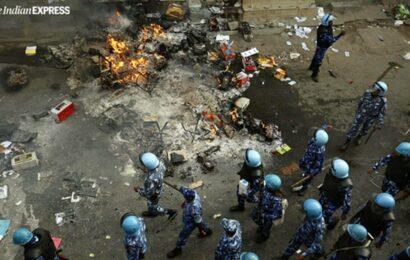 Delhi riots: HC adjourns UAPA accused Gulfisha Fatima's habeas corpus plea, cites large number of cases