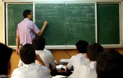 Delhi school teachers to get help to process grief as they return to teaching from Covid frontline work