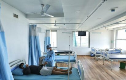 Despite requests, price caps on Covid care not rationalised: IMA doctors