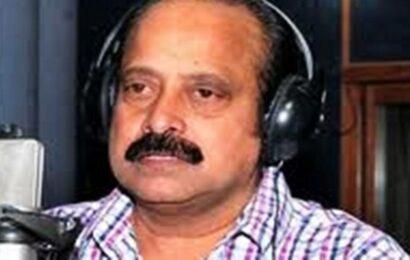 Dubbing artiste Ghantasala Ratnakumar passes away due to cardiac arrest