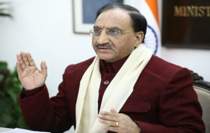 Education Minister to interact with students regarding CBSE exams on June 25