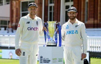 England, New Zealand begin Test series with bigger priorities ahead