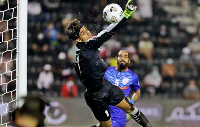 Everyone is gutted, we deserved something against Qatar: Gurpreet Singh Sandhu
