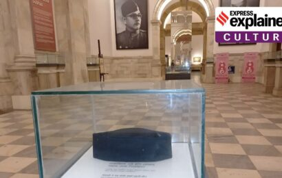 Explained: What are the terms for loaning out Bose artefacts at Red Fort; when will they be brought back?