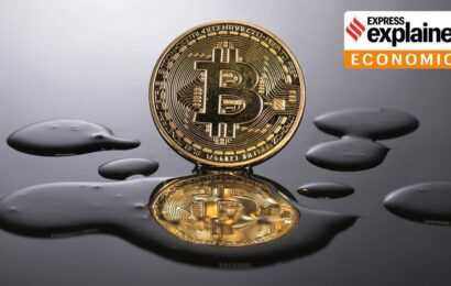 Explained: What does RBI's latest circular on cryptocurrencies mean?